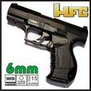 PISTOLET SPRĘŻYNOWY WALTHER P99 ASG HA-120B HFC Kod producenta 21+454