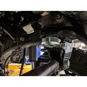 Synergy Jeep Wrangler JL wzmocnienie Panhard Producent części Inny