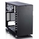 Define R5 Black 3.5 HDD/2.5'SSD uATX/ATX/mITX Szerokość produktu 23.2 cm