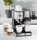 Ciśnieniowy Ekspres do kawy AUTOMATYCZNY Yoer INOX Kod producenta EMF01S