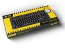 GAMINGOWA KLAWIATURA MECHANICZNA RGB E-SPORTOWA Interfejs USB