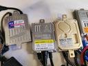 Różne Mocne HID Xenon AC 55W CANBUS 32.000Lux Producent części Inny