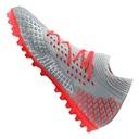 Buty piłkarskie Puma Future 4.1 Netfit Mg M r.45 Kolor dominujący szary