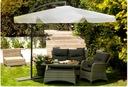 Зонтик садовый Большой instagram 6 сегментов? 350cm