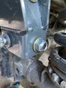 Synergy Jeep Wrangler JL wzmocnienie Panhard Waga produktu 2 kg
