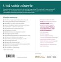 Ułóż sobie zdrowie - Elżbieta Przygocka ISBN 9788363537623