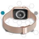 BRANSOLETKA PASEK do APPLE WATCH 4/5/6/SE 38/40mm Kod producenta Akcesoria GSM