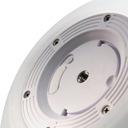 LAMPA KULA OGRODOWA LED SOLARNA RGB 30cm PILOT Barwa światła wielokolorowy