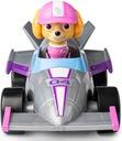 PSI PATROL SKYE POJAZD WYŚCIGÓWKA DELUXE Z NAPĘDEM Model Psi Patrol Skye Race&Go