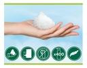 PALMOLIVE mydło w piance MALINA ZAPAS 4x500 ml Produkt nie zawiera alkoholu
