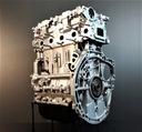 двигатель 1.6 16v volvo v50 c30 s40 реставрация1