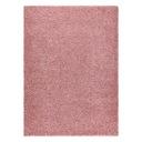 MIĘKKI DYWAN 120x170 JENDOLITY pudrowy róż #AF091 Kolor odcienie różowego