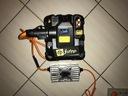 MOTOR ELEKTRYCZNY SURRON LIGHT BEE X Hamulce tarczowe hydrauliczne