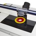 Blat Płyta do frezarki wkładka do stołu 306x230mm