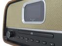 RADIO DAB+ CD MP3 USB BLUETOOTH W STYLU RETRO Model DAB970br