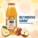 BOBO FRUT nekar jabłko gruszka 6x300 ml Marka Bobo Frut