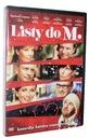 DVD - LISTY DO M. - Piotr Adamczyk, nowa folia