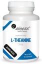 Aliness L- THEANINE L-teanina 200mg U. NERWOWY 100