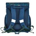 Tornister plecak szkolny Loop Scorpion HERLITZ Kolor Odcienie niebieskiego Wielokolorowy
