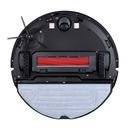 Roborock S7 czarny robot sprzątający odkurzacz Moc 68 W