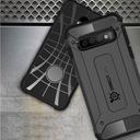 Etui Pancerne DIRECTLAB do Samsung Galaxy S10 Kolor czarny