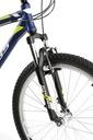 Męski rower górski MTB Kross Hexagon M r.19 2021 Liczba biegów 18