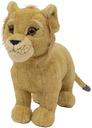 Maskotka Disney Król Lew Simba 35cm dźwięk pluszak