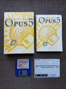 Opus 5 GER prezent Amiga