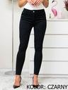 Damskie Spodnie jeansy push up modelujące 096 Płeć Produkt damski