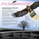 Książka Polska Wikingów cz.1 Szerokość produktu 14.7 cm