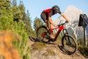 Rower Elektryczny Ghost HYBRIDE HTX Yamaha 500Wh Rozmiar ramy 18 cali