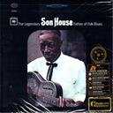 { SON HOUSE - FATHER OF FOLK BLUES (1 LP) 200г США доставка товаров из Польши и Allegro на русском
