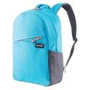 Plecak szkolny młodzieżowy sportowy miejski 18L Materiał dominujący poliester