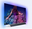 """NOWY TV PHILIPS 65"""" 65OLED934 UHD 4K ANDROID EAN 8718863019320"""