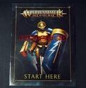 podręcznik Warhammer Age of Sigmar Producent Games Workshop