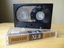 Kaseta magnetofonowa Maxell XL II 90 Made England