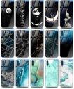 150 wzorów ETUI GLASS CASE do SAMSUNG GALAXY A50 Materiał tworzywo sztuczne