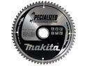 MAKITA tarcza 216x30 Z64 B-09628 aluminium