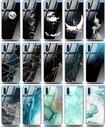 150wzorów ETUI GLASS CASE+SZKŁO SAMSUNG GALAXY A70 Materiał tworzywo sztuczne