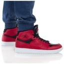 Jordan buty czerwone Niska cena na Allegro.pl