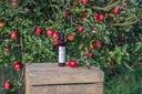 ocet owocowy jabłkowo wiśniowy 250 ml SAD SOLNIKI EAN 590276849699