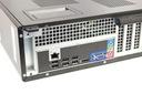 Dell 3010 DT i3-3220 3.3GHz 8GB 240SSD DVD Win10 Waga produktu 6 kg