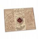 Puzzle Harry Potter 1000 sztuk Mapa Huncwotów Kod producenta ABYJDP002
