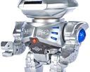 ZDALNIE STEROWANY ROBOT STRZELAJĄCY KRĄŻKAMI Głębokość produktu 14 cm