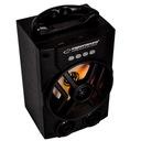 DUŻY BEZPRZEWODOWY GŁOŚNIK BLUETOOTH MP3 BOOMBOX Model EP130
