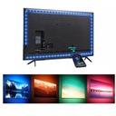 TAŚMA TV LAMPA LED RGB USB LEDY ZAROWKA 4M ZAROWKI Kod producenta 4M USB BLUETOOTH