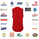 19-20 Koszulka bezrękawów New Balance Liverpool XL Marka inna