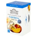 Ahmad Tea Cold Brew Peach & Passion Fruit