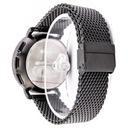 Zegarek męski SKAGEN SKT1109 SMARTWATCH mesh Funkcje Bluetooth Budzik Datownik