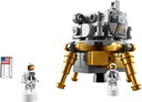 LEGO IDEAS Rakieta NASA Apollo Saturn V 92176 Bohater brak